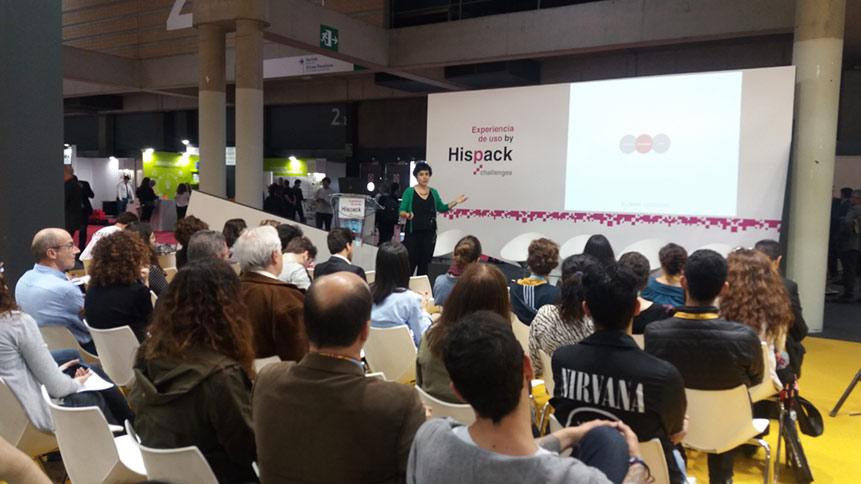Nuestra visión sobre la feria HISPACK- Barcelona