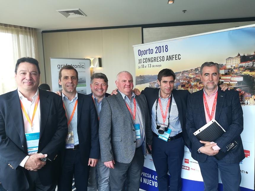XX Congreso de ANFEC, la industria 4.0 toma el protagonismo