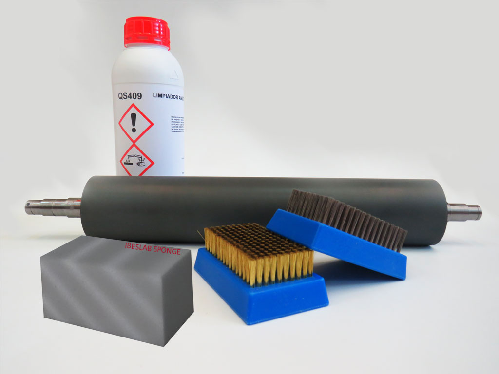 cleaning products for Ceramic and Chrome nilox